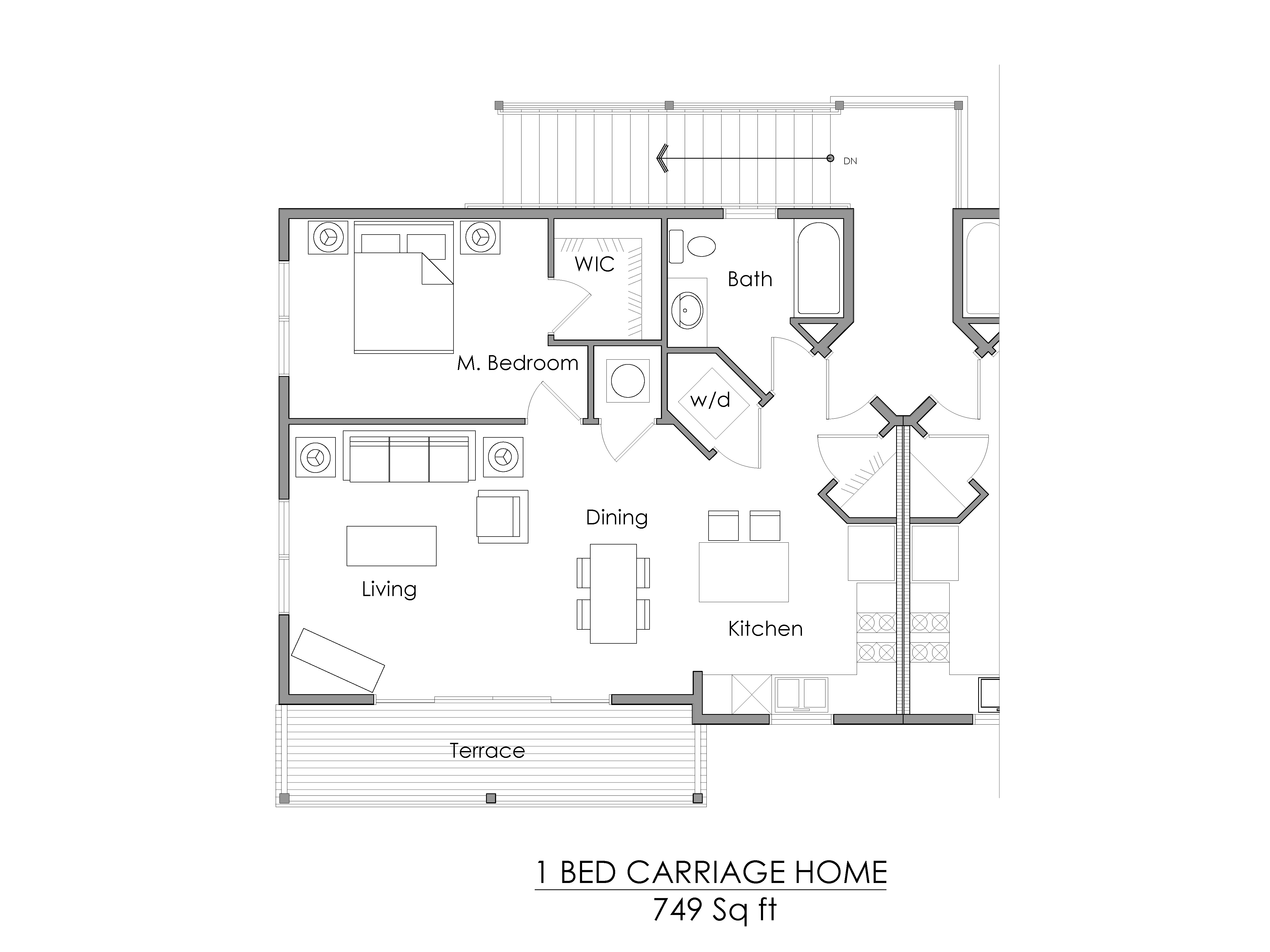 Willoughby-estates-holt-mi-carriage-home-floor-plan